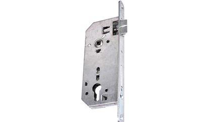 תמונה של מנעול פלדון למפתח/לצלינדר פלד