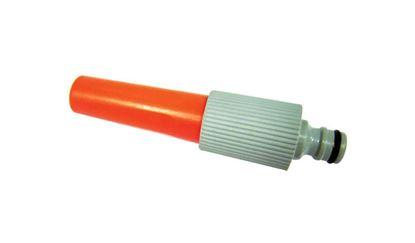 תמונה של אקדח מים פלסטיק עיפרון