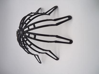 תמונה של כובע אויר-רשת ציפורים